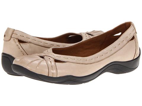 Balerini Clarks - Kessa Nora - Taupe Leather