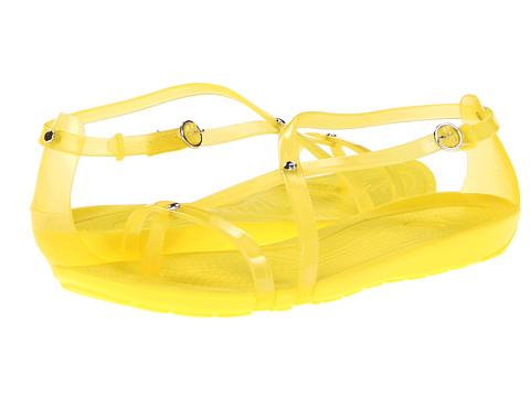 Sandale Crocs - Really Sexi Sandal - Burst/Burst