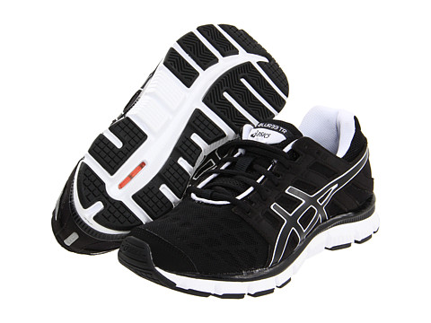Adidasi ASICS - GEL-Blur 33â⢠TR W - Black/White