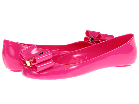 Balerini Kate Spade New York - Jane - Pink Rubber