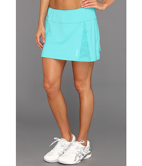 Pantaloni Reebok - Quest Tennie Skirt - Solid Teal