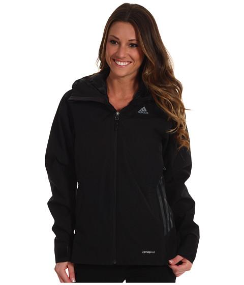 Bluze adidas - Terrex Swift 2L Spring Jacket - Black