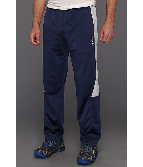 Pantaloni Reebok - Tricot Pant - Athletic Navy