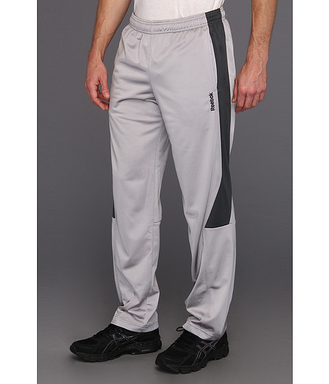 Pantaloni Reebok - Tricot Pant - Tin Grey