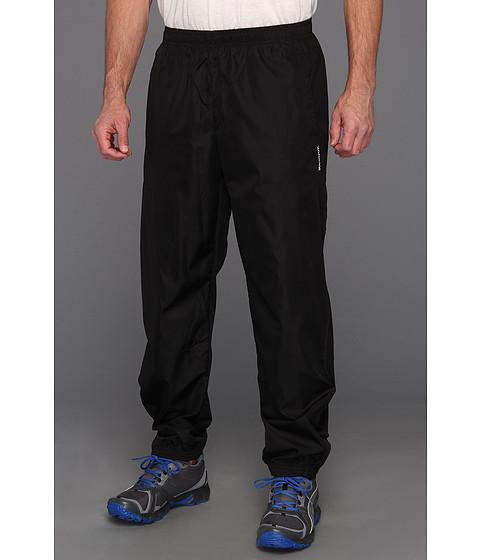 Pantaloni Reebok - Woven Pant - Black/Black/Black