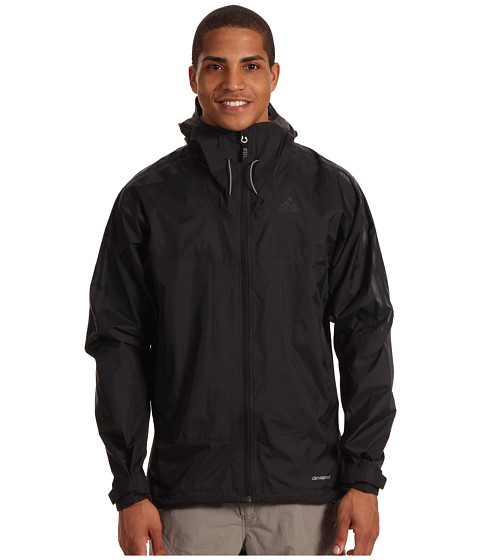 Jachete adidas - Terrex Swift Light 2.5-Layer ClimaProofî Jacket - Black