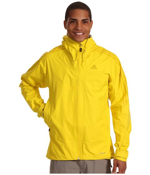 Jachete adidas - Terrex Swift Light 2.5-Layer ClimaProofî Jacket - Vivid Yellow