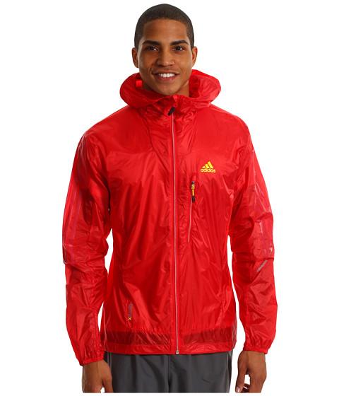 Jachete adidas - Terrex Zupalite Jacket - Vivid Red