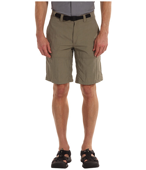 Pantaloni adidas - Hiking/Trekking Hike Short - Dark Clay