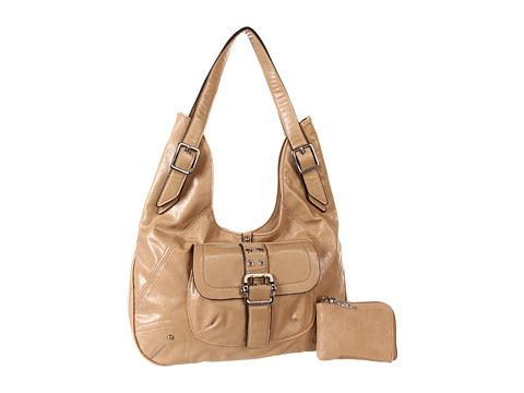 Posete Franco Sarto - Ashley Tote - Sand