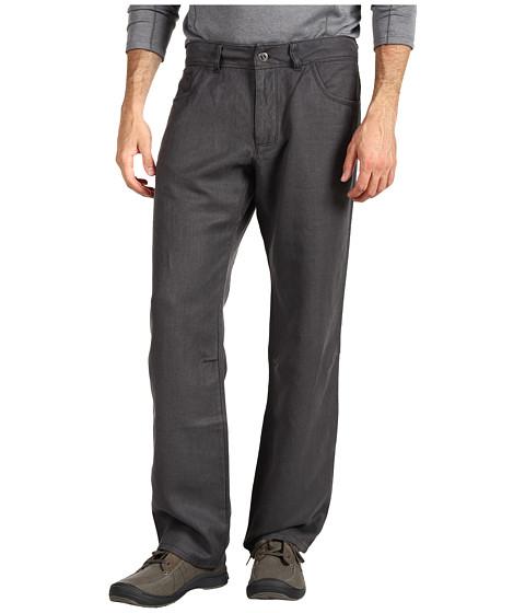 Pantaloni Patagonia - Hemp Overstone Pant - Forge Grey