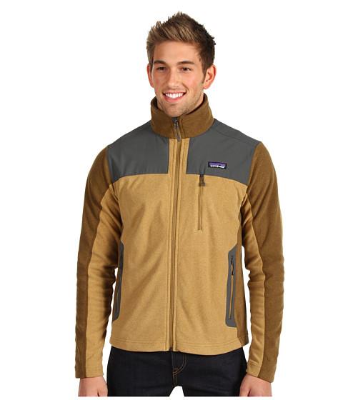 Jachete Patagonia - Cedars Jacket -  Bronze