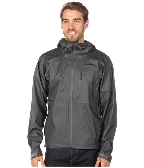Jachete Patagonia - M10 Jacket - Forge Grey