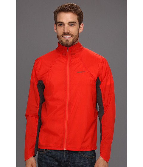Jachete Patagonia - Nine Trails Jacket - Paintbrush Red
