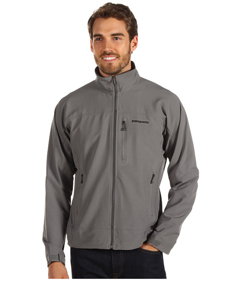 Jachete Patagonia - Simple Guide Jacket - Nickel