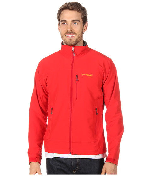 Jachete Patagonia - Simple Guide Jacket - Red Delicious