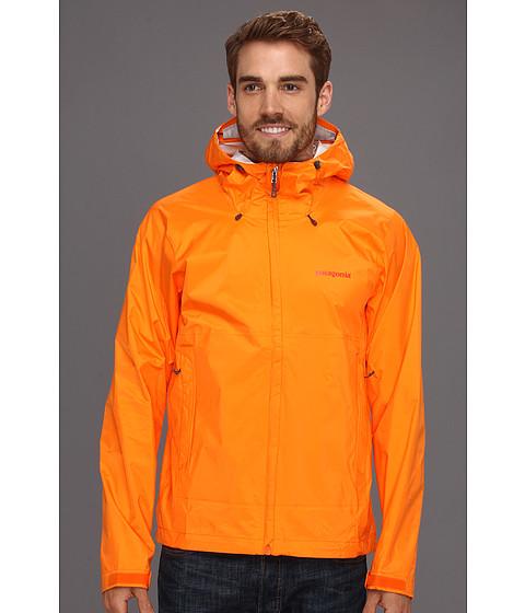 Jachete Patagonia - Torrentshell Jacket - Turmeric Orange