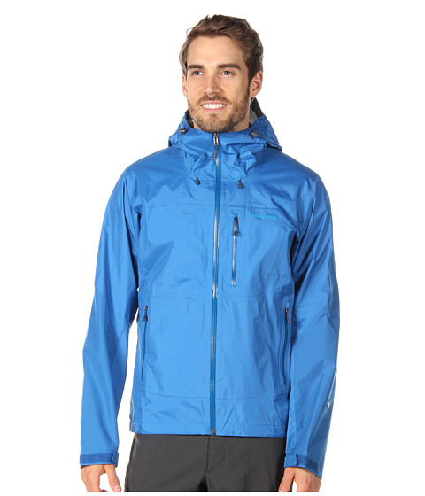 Jachete Patagonia - Torrentshell Stretch Jacket - Bandana Blue