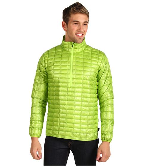 Jachete Patagonia - Ultralight Down Shirt - Peppergrass Green