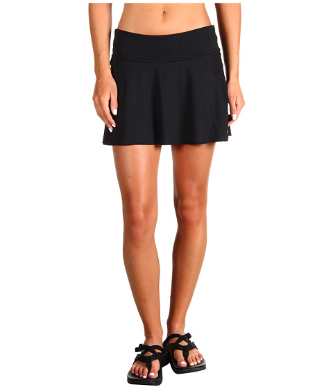 Fuste Patagonia - All Weather Skirt - Black