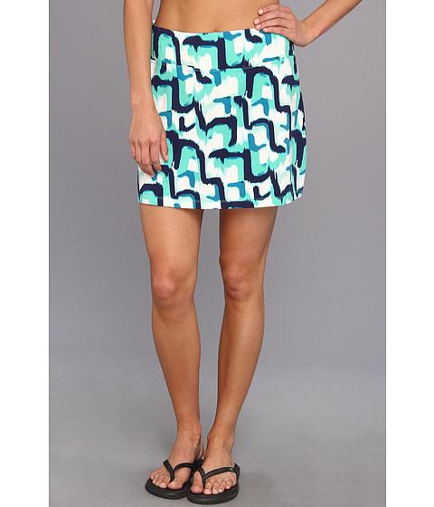 Fuste Patagonia - Tidal Skirt - Zari Skirt/Desert Turquoise
