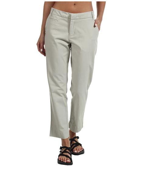 Pantaloni Patagonia - Stretch All-Wear Capri - Stone