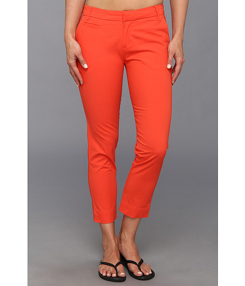 Pantaloni Patagonia - Stretch All-Wear Capri - Catalan Coral