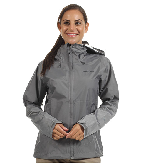 Jachete Patagonia - Torrentshell Jacket - Nickel