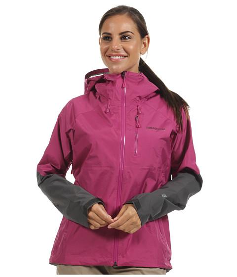 Jachete Patagonia - Torrentshell Stretch Jacket - Rubellite Pink