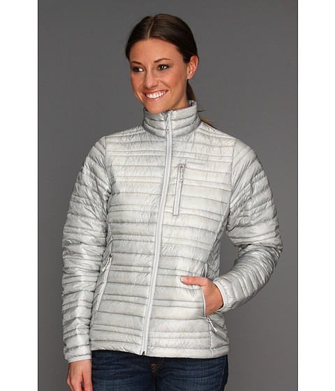 Jachete Patagonia - Ultralight Down Jacket - Tailored Grey