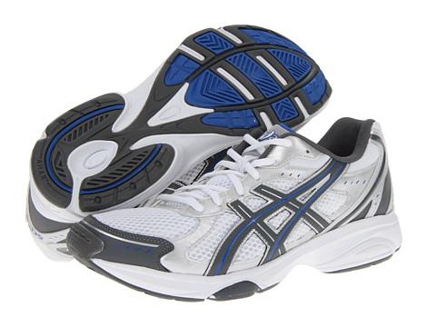 Adidasi ASICS - GEL-Expressâ⢠4 - Silver/Charcoal/White