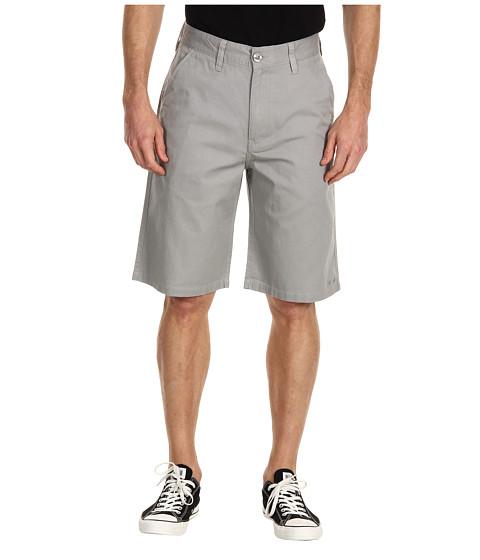 Pantaloni Oakley - Represent Chino Short - Stone Grey