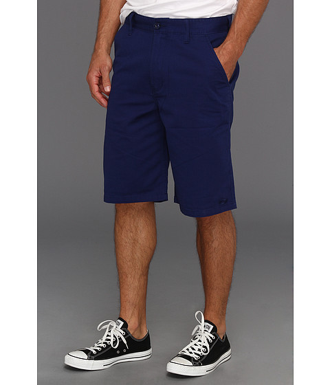 Pantaloni Oakley - Represent Chino Short - Blue Depths