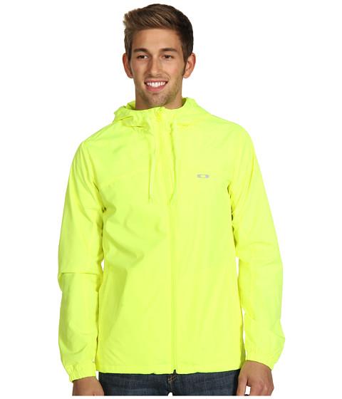 Jachete Oakley - Realize Jacket - Neon Yellow
