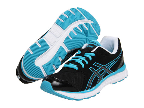 Adidasi ASICS - GEL-Envigorâ⢠TR - Black/Turquoise/White