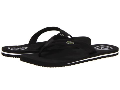 Sandale Lacoste - Randlesumw - Black/Black