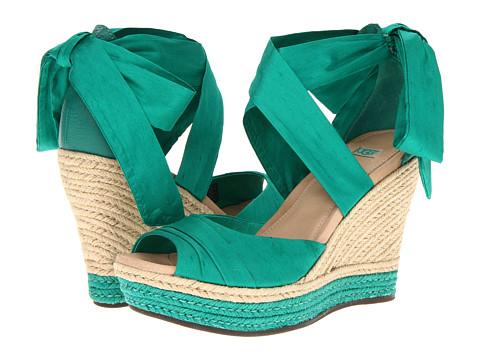 Sandale UGG - Lucianna - Jade