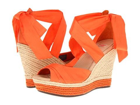 Sandale UGG - Lucianna - Persimmon