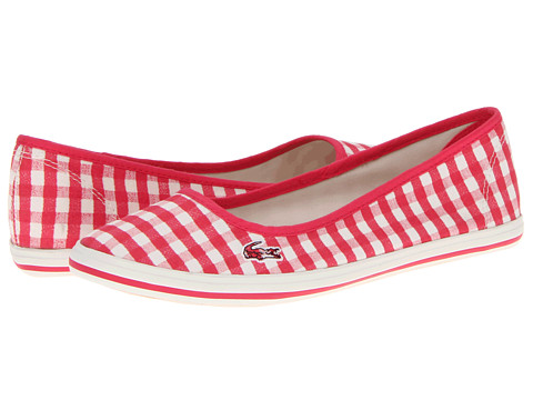 Adidasi Lacoste - Marthe6 W - Pink