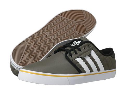 Adidasi adidas - Seeley - ST Cargo Brown/White/Black