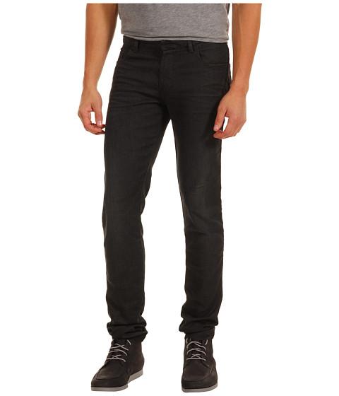 Pantaloni Costume National - Black Denim Jean - Black