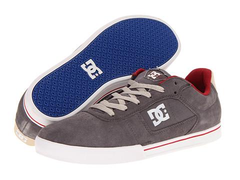 Adidasi DC - Cole Pro - Dark Grey/Light Grey