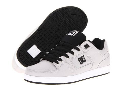 Adidasi DC - Factory Lite TX - Light Grey