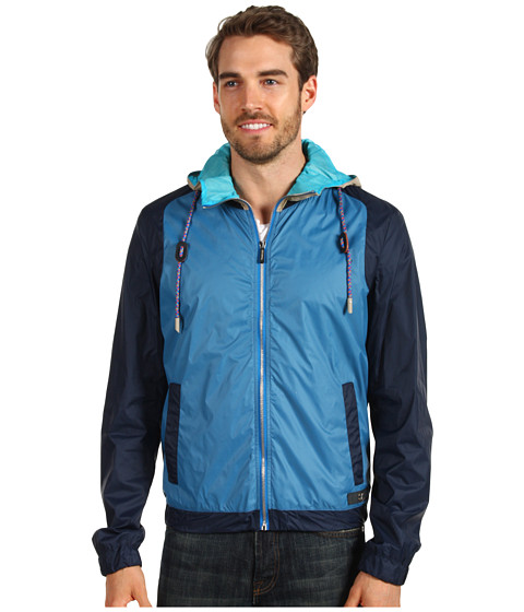 Jachete Just Cavalli - Multi Color Nylon Jacket - Multi