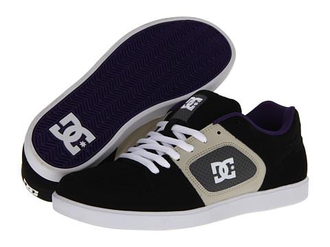 Adidasi DC - Union - Black/Grey