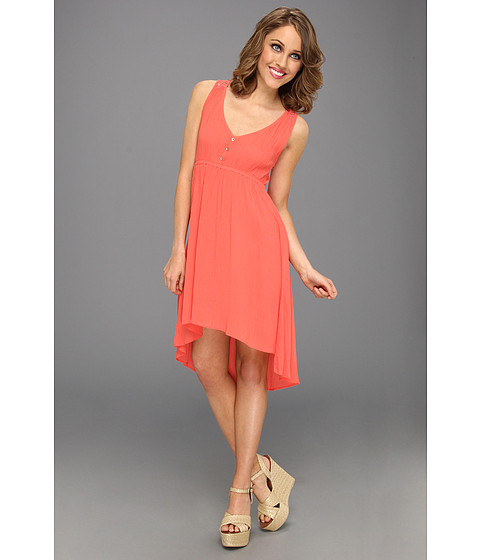 Rochii Gabriella Rocha - Jocelyn Dress - Coral