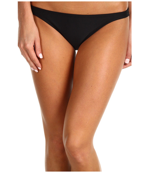 Costume de baie Patagonia - Solid Adour Bottom - Black