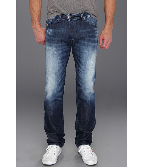 Blugi Diesel - Darron Slim Tapered 810L - Denim