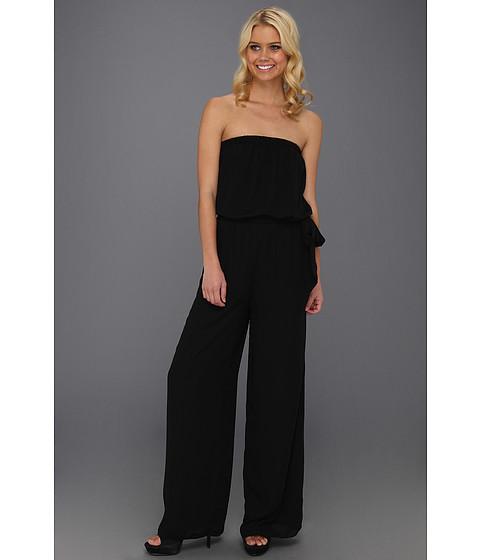 Pantaloni Type Z - Begonia Jumper - Black