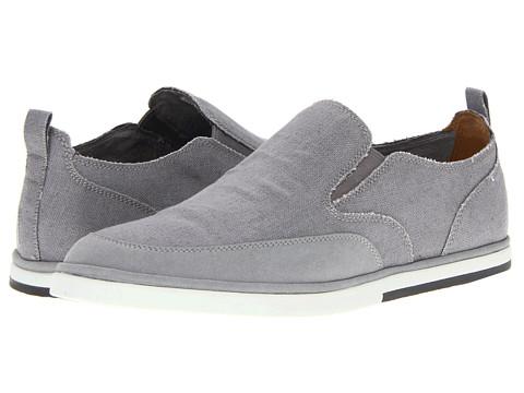 Adidasi Rockport - Weekend Style Slip-On - Grey Linen